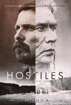 'Hostiles' (2018)