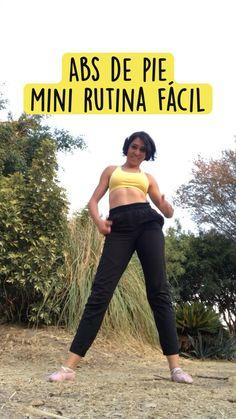 Balance Exercises, Tabata, Excercise, Strength Training, Stay Fit, Pilates, Gymnastics, Fitness Motivation, Health Fitness