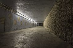 https://flic.kr/p/A3nVUH | Turn back | A subway in Rotherham.  A very creepy place