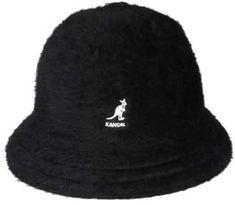 9a31521052671 Kangol Furgora Casual Bucket Hat Black Bucket Hat