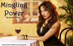 """""""Mingling Power"""" by Madam Oracle 