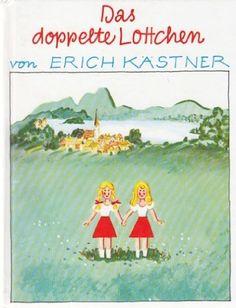 Das doppelte Lottchen. Ein Roman für Kinder..♔...
