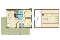 Annenranta floor plan