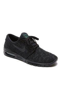 Hooked on Stefan Janoski Max Shoes that I found on the PacSun App