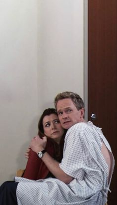 Series Movies, Movies And Tv Shows, Tv Series, I Meet You, Told You So, Marshall Eriksen, Ted And Robin, Cute Baby Cow, How Met Your Mother