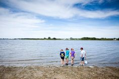 World Oceans Day Mystic, CT #Kids #Events