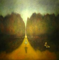 ...pursuit of happiness: Duy Huynh, Lark and Key