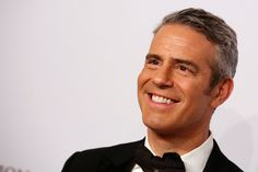 FOX NEWS: Andy Cohen responds to Kathy Griffin's slams on social media