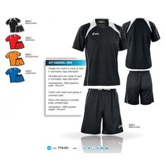 Asics Set Handball Man kézilabda szett férfi narancs,fekete Adidas, Outlet, Gym Men, Urban, Fashion, Handball, Moda, Fashion Styles