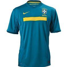 La Selección de Brasil 2011 Away Camiseta futbol  483  - €16.87   Camisetas  de futbol baratas online! b8c6a42d60be7
