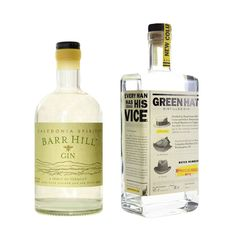 Here are 12 Great American Gins You Should Absolutely Know