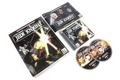 Star Wars: Jedi Knight Dark Forces II for PC by Lucas Arts, 1997, Shooter