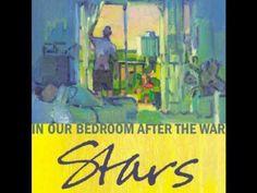 Stars - My Favourite Book (Track 4)