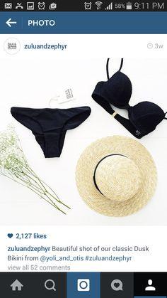 a79c9e2d3f407 79 best LookBook: Swimwear images   Swimwear, Bathing Suits, One ...