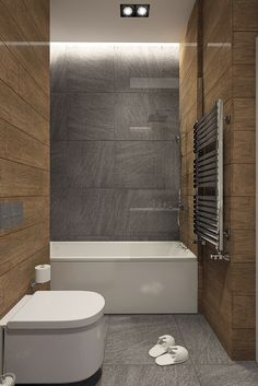 Little bathroom concepts to maximize your small room. Although with a little size we will produce an ambience that feels bigger than it really is. Belows the suggestion of enhancing a little. Small Space Bathroom, Tiny House Bathroom, Bathroom Layout, Dream Bathrooms, Modern Bathroom Design, Beautiful Bathrooms, Bathroom Design Luxury, Bathroom Interior, Shiplap Bathroom