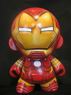 Iron Man | Flickr - Photo Sharing!
