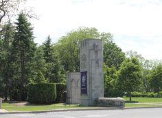 Entrance to Western U-- bucket list: take photo next to sign. University Of Western Ontario, My Town, Origins, Westerns, Entrance, Bucket, Canada, Sign, London