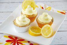 Lemonade Cupcakes by LaaLoosh