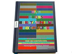 Kochbuch der Woche – Das Großbritannien Kochbuch Nigella Lawson, English Cuisine, British Cuisine, Mint