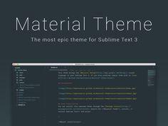 User interface by @MattiaAstorino