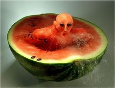 I would be afraid to eat this