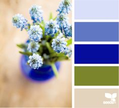 I LOVE THIS COLOR COMBINATION AND THINK IT'D BE GREAT FOR A KITCHEN!