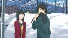 Flying Witch Review - Anime Evo