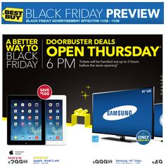 best buy sale ad for next week