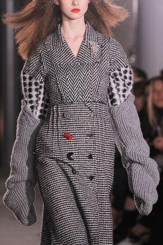 Joseph at London Fashion Week Fall 2016 - Livingly