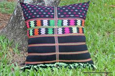 ethnic floor cushions. Fine Ethnic Large Boho Floor Pillow  Cushion Cover In Colorful Ethnic Karen Textiles Intended Cushions