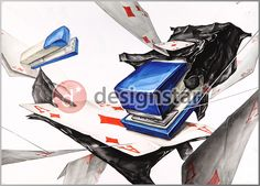 http://blog.naver.com/design-star #디자인스타, #미술학원, #기초디자인, #스테플러, #카드, #비닐봉지