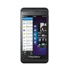 BlackBerry Z10: características