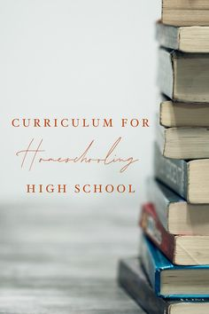 Best Homeschool Curriculum, High School Curriculum, Homeschooling, Hands On Learning, Hands On Activities, Teaching Tips, Encouragement, Teacher, Education