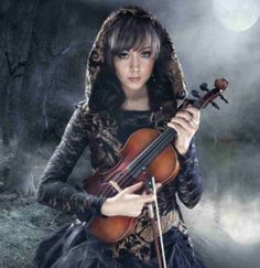 """Lindsey Stirling"" by Josh Rossi"