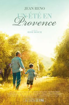 My Summer in Provence synopsis and movie info. Irene and Paul take their three grandchildren for the summer because the childrens' parents have...