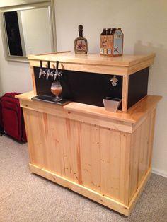 Neub's Keezer Build - Home Brew Forums
