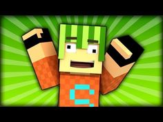 SIMON IS A CUTIE-PATOOTIE (Minecraft Funny Moments - The Best of Bodil40 and Simon) I laughed so hard :D