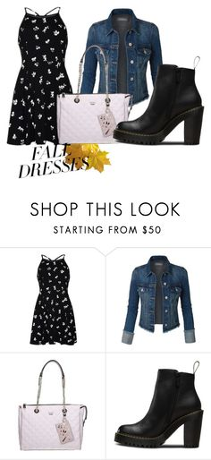 """""""milan days 1"""" by itgirl91 on Polyvore featuring GUESS e Magdalena"""
