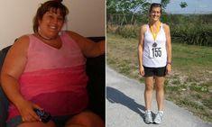 300 lb woman who lost 150 lbs - Google Search