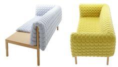 bench sofa - Google Search