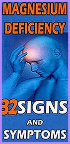 32 Signs You Immediately Need More Magnesium (And How To Get It) – Herbal Medicine Book Natural Treatments, Natural Remedies, Health Benefits, Health Tips, Health Care, Gastrointestinal Disease, Muscle And Nerve, Unhealthy Diet, American Diet