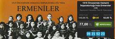 Hesapkitap.com'da Günün Fırsatı: 1915 Öncesinde Osmanlı İmparatorluğu'nda Ermeniler %45 İNDİRİMLİ! http://www.hesapkitap.com/1915-oncesinde-osmanli-imparatorlugu-nda-ermeniler.html