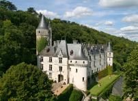 Chateau de Chissay, Loire Valley