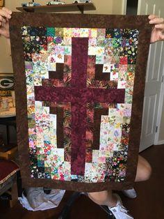Christian Crosses, Quilting, Facebook, Blanket, Frame, Home Decor, Picture Frame, Decoration Home, Room Decor