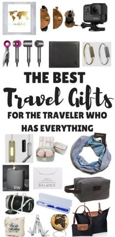 Click for The Best Travel Gifts for any occasion inc Travel Gifts for Women, Travel Gifts for Men, Practical Travel Gifts & Travel Gifts to soothe a wanderlust soul ********************************************************************** Best Travel Gifts | Practical Travel Gifts | Travel Gifts for Women | Travel Gifts for Men | Wanderlust Travel Gift