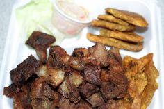 haitian food