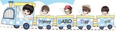 BARO Day