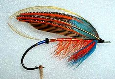 harry lemire flies - one of the true legends of fly fishing.