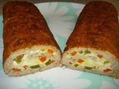 Romanian Food, Baked Potato, Carne, Mozaic, Sushi, Potatoes, Meat, Chicken, Baking