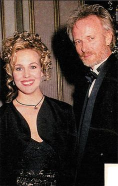 Anthony Geary and Genie Francis (Unknown, early 1990s)